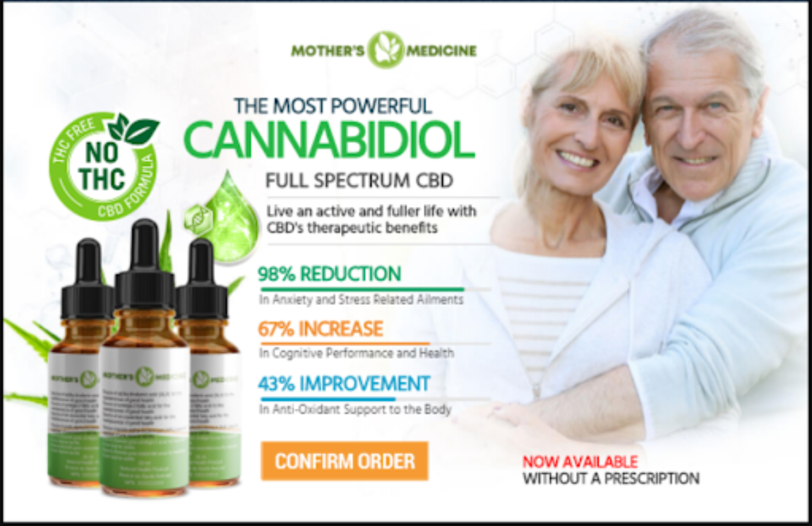mother medicine cbd buy