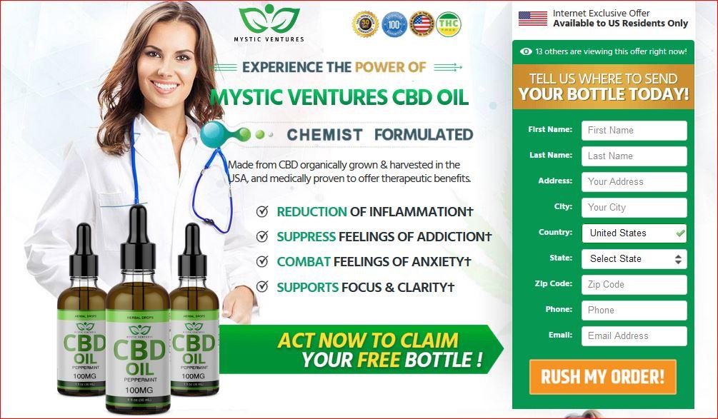 Core Zen CBD Oil