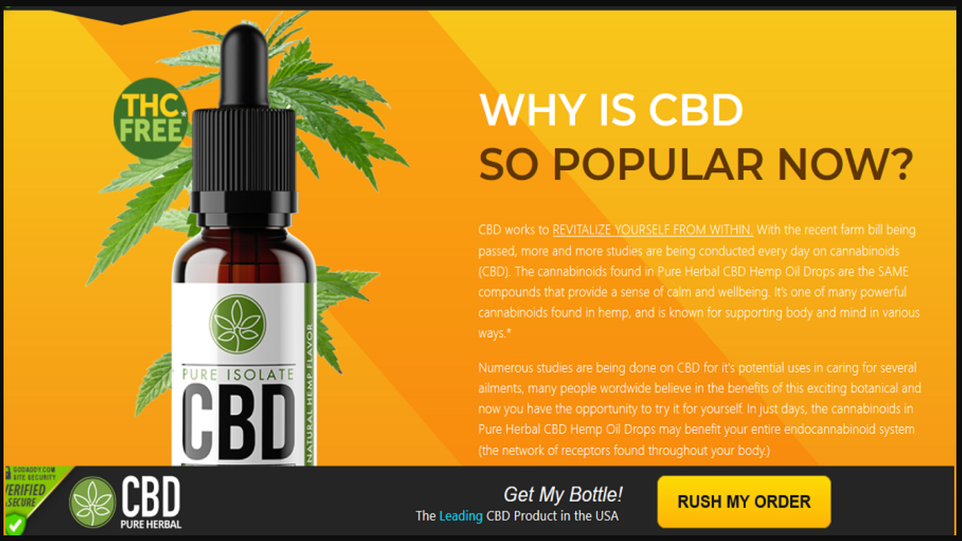 pure isolate cbd oil