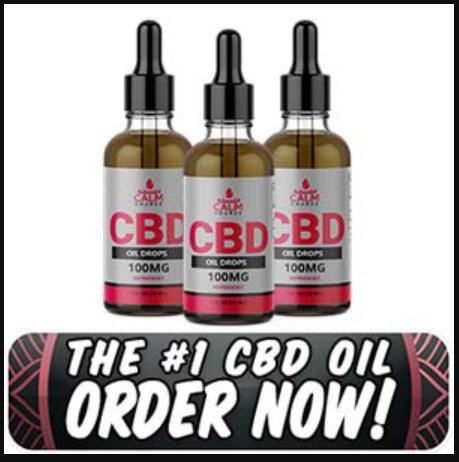 calm source cbd order