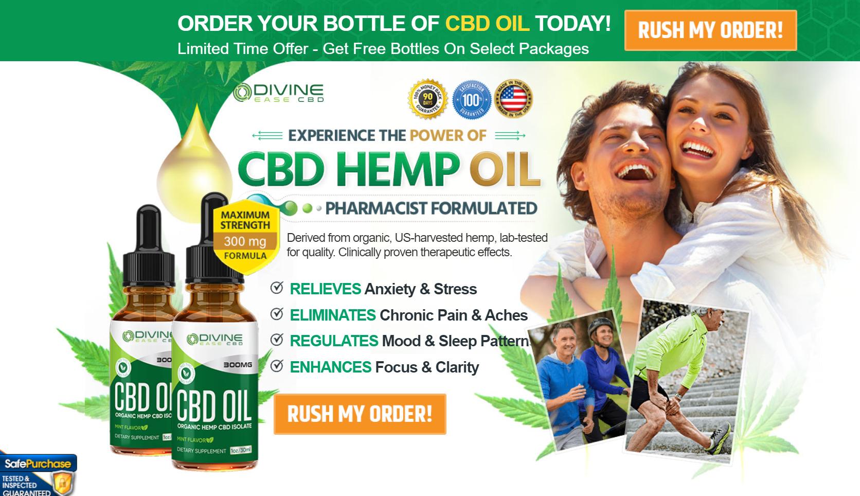 divine cbd oil au