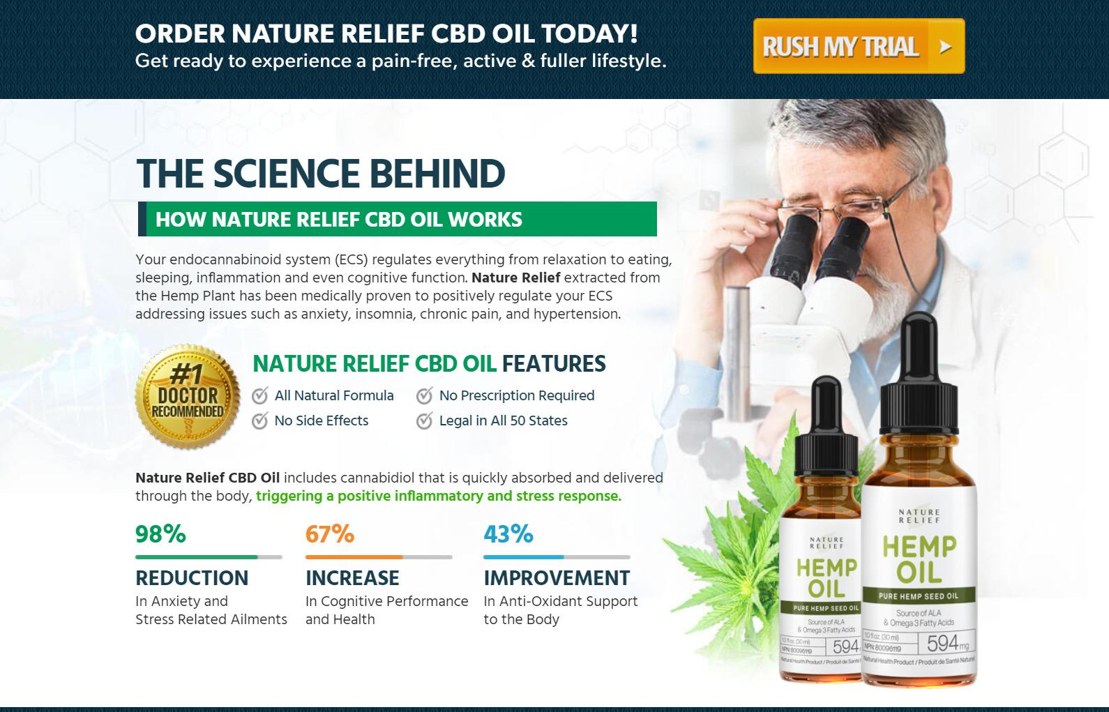 nature relief cbd oil 1