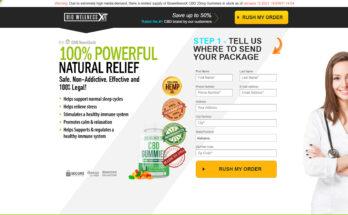 bio wellness cbd gummy
