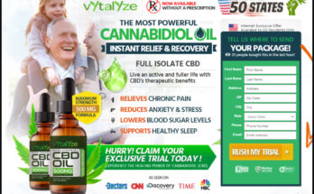 vytalyze cbd oil